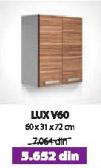 Kuhinjski element LUX V60