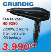 Fen za kosu Hd 9280
