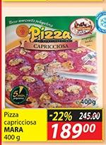 Smrznuta pizza Capriciosa