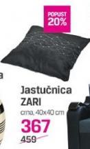 Jastučnica Zari