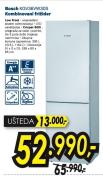 Kombinovani frižider KGV36VW30S