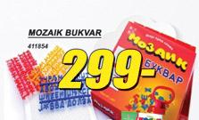 Mozaik Bukvar