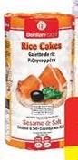 Galete pirinčane susam