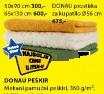 Peškir Donau, 50x90cm