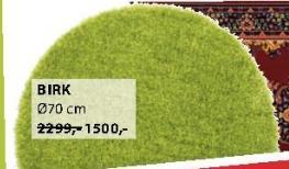 Tepih Birk