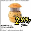 Lampa protiv komaraca 2856