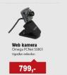 Web kamera PCNet 50801