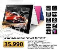 Tablet Memo Pad Smart ME301T