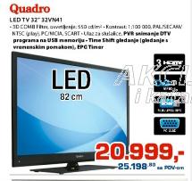 TV LED-32VN41