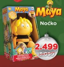 Igračka Noćko Maya