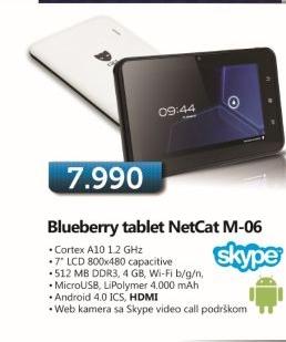Netcat M-06