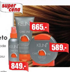 Šampon za kosu Sun Sublime