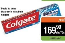 Pasta za zube Max Fresh