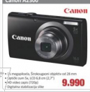 Fotoaparat PowerShot A2300