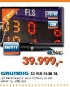 LED Televizor 32 VLE 8130 BL