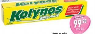 Pasta za zube Super white