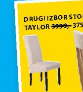 Stolica Taylor