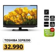 """TV 32"""" LED  32PB200"""