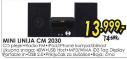 Mini Linija CM2030