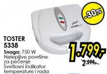 Toster 5338