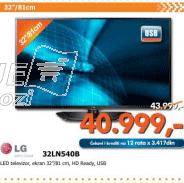 LED 32LN540B