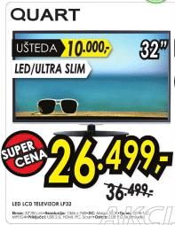 LED LCD TV LP32