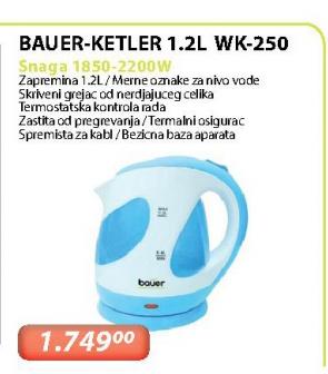 Ketler WK-250