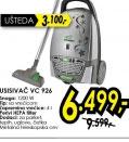 Usisivač VC 926
