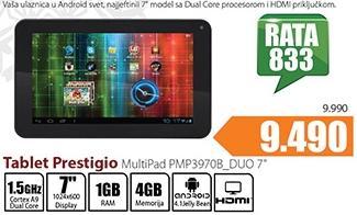 Tablet Multipad PMP3970_Duo 7''