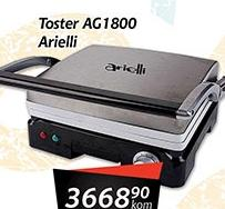 Toster AG1800