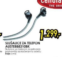 Slušalice za telefon