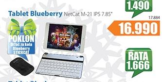 Tablet Netcat M-21 IPS 7,85''