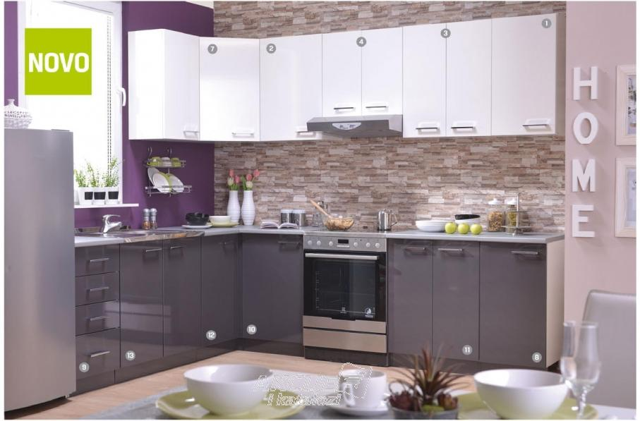 Kuhinjski element G80