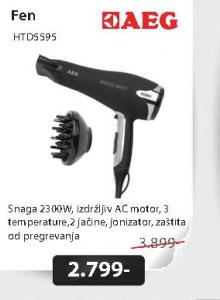 Fen HTD5595