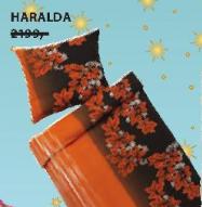 Posteljina HARALDA