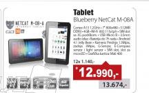 Tablet  NetCat M-08A