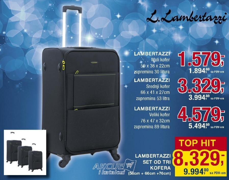 Mali kofer Lambertazzi