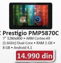Tablet PMP 5870C