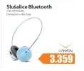Slušalice Canyon CNA-BTHS02BL Bluetooth