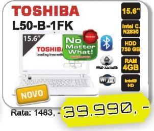 Laptop L50-B-1fk