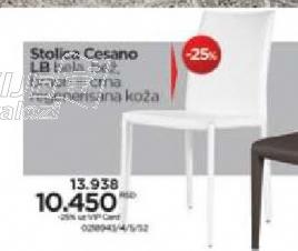Stolica Cesano
