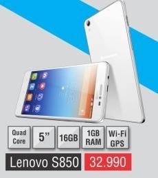 Mobilni telefon S850
