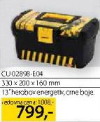Kofer Za Alat Cu 02898-E04