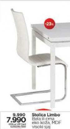 Stolica Limbo