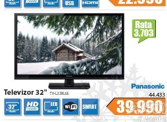 """Televizor 32"""" LED TX-L32BL6E"""