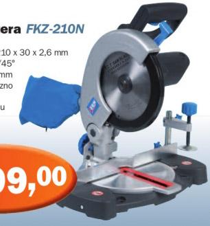 Ugaona testera FKZ-210N
