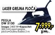 Pegla Dw 5130