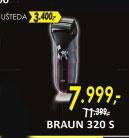 aparat za brijanje 320 4