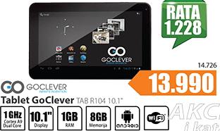 """Tablet TAB R104 10.1"""""""