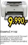 Štampač P1102